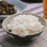 【ご飯パン麺】日本人の主食6種類のカロリーと三大栄養素を比較:個人的おすすめは白飯とフランスパンです。